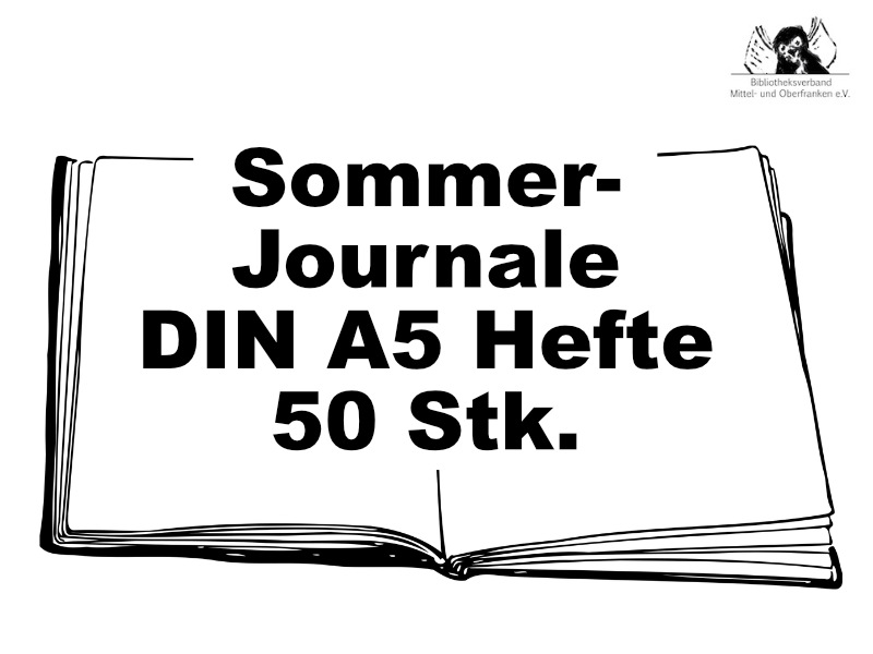 Extrapack Sommer-Journale